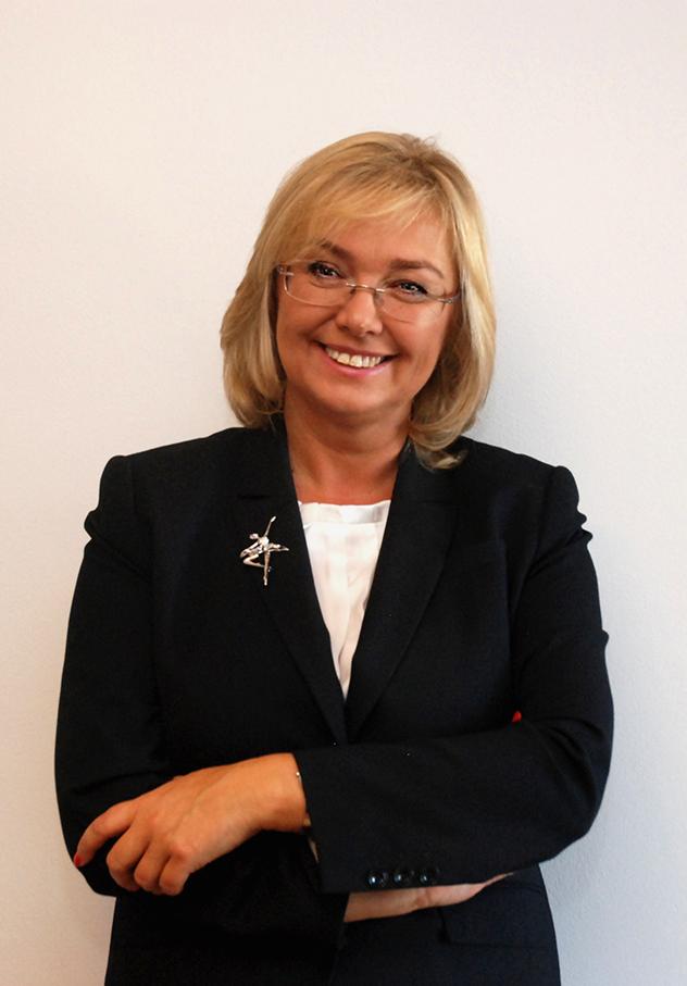 Hanna Paluszkiewicz