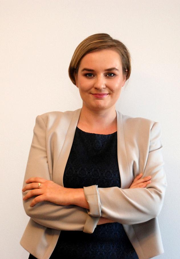 Magdalena Błaszyk
